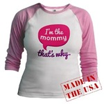 MOM TSHIRTS AND GIFTS