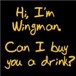 Hi I'm Wingman. (dark)