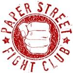 Paper Street Fight Club