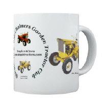 Mugs, Cups & Coasters