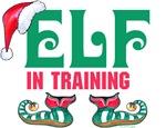 ELF in TRAINING