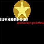 Administrative Pro/Superhero