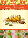 Thanksgiving Cards And Gifts