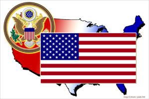 The United States & Her States