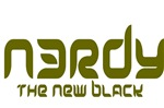 NERDY - The New Black