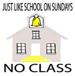 Fat Albert - Just Like School On Sundays