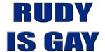 Notre Dame - Rudy Is Gay