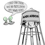 Anti Michigan Aliens