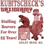 Kubitscheck's Taxidermy