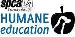 spcaLA Humane Education