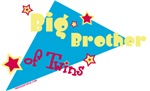 Big Brother Of Twins