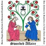 Sworded Affaire 2012