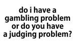 Judging Problem