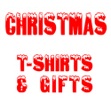 CHRISTMAS T-SHIRTS AND GIFTS