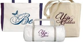 Gym & Tote Bags