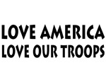 American Troops Gifts
