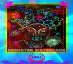 Minister HRH SisterFace Graphic