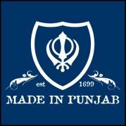 Made in Punjab