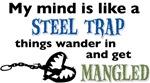 Mind Steel Trap