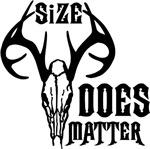 Deer Head Size Does Matter