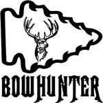 Bowhunter Arrowhead Deer
