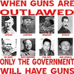 When Guns Are Outlawed