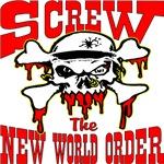 Screw The New World Order
