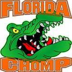 Florida Chomp Gator