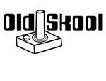 Old Skool Joystick