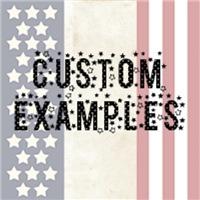 Custom Examples