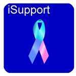 I Support Thyroid Cancer Awareness T-Shirts & Gift