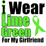 I Wear Lime Green For My Girlfriend