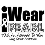 I Wear Pearl With An Attitude To Win T-Shirts