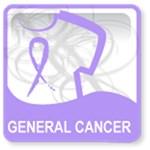 General Cancer Awareness Shirts