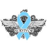 Tattoo Prostate Cancer Survivor Shirts
