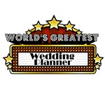 World's Greatest Wedding Planner