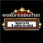 World's Greatest Speech Pathologist