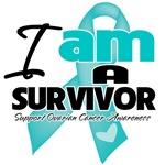 I'm a Survivor Ovarian Cancer