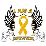 Survivor Appendix Cancer