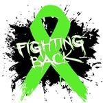 Fighting Back Non-Hodgkin's Lymphoma Shirts