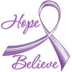 Hope Believe Lupus
