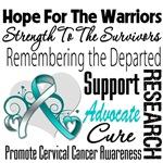 Tribute Cervical Cancer