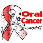 Oral Cancer Awareness Shirts