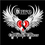 Cure Carcinoid Cancer Shirts