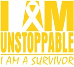 Unstoppable Neuroblastoma Shirts and Gifts