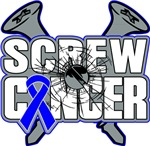 Screw Colon Cancer Shirts and Gifts