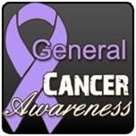 General Cancer Shirts