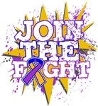 Join The Fight Bladder Cancer Shirts