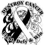Destroy Carcinoid Cancer Shirts and Gear