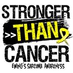 Ewing Sarcoma  - Stronger than Cancer Shirts
